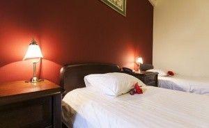 Fort Hotel Hotel *** / 0