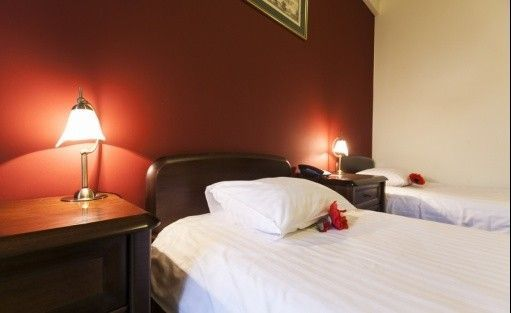 Hotel *** Fort Hotel / 3