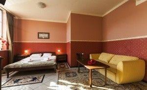 Fort Hotel Hotel *** / 3