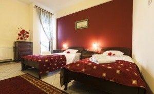 Fort Hotel Hotel *** / 1