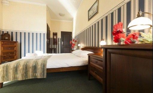 Hotel *** Fort Hotel / 5