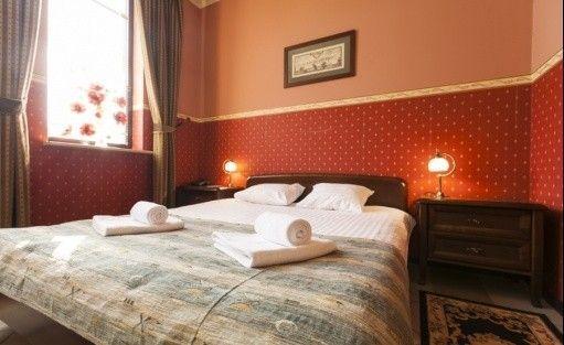 Hotel *** Fort Hotel / 8