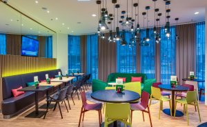 Holiday Inn Warsaw City Centre Hotel **** / 2