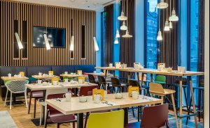 Holiday Inn Warsaw City Centre Hotel **** / 0