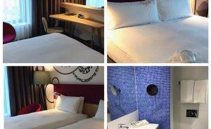 Holiday Inn Warsaw City Centre Hotel **** / 0