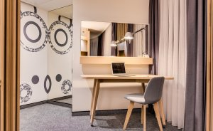 Holiday Inn Warsaw City Centre Hotel **** / 4