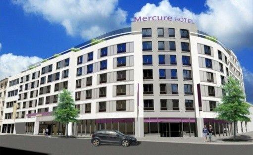 Mercure Kraków Centrum