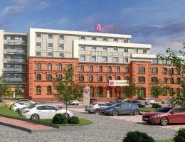 Hotel Focus Białystok