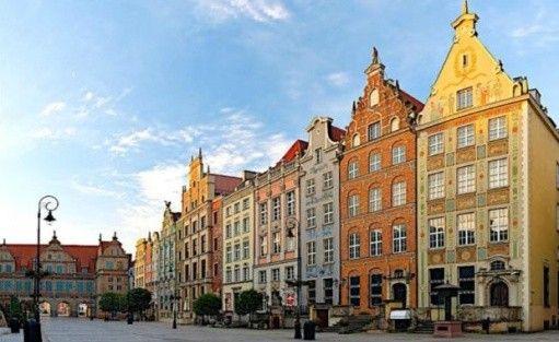 IBB Blue Hotel Gdańsk