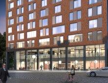 BW Premier Hotel City Center Wrocław ****