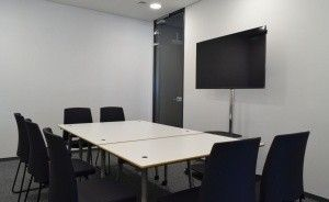 Olivia Business Centre Inne / 5