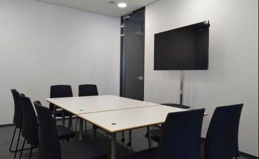 Inne Olivia Business Centre / 6
