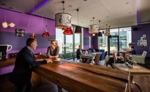 Olivia Business Centre Inne / 12