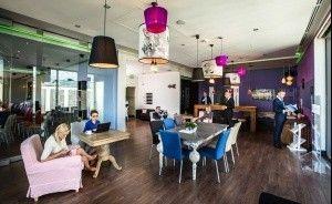 Olivia Business Centre Inne / 11