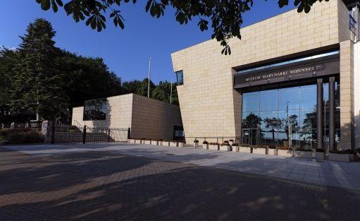 Inne Muzeum Marynarki Wojennej w Gdyni / 2