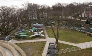 Muzeum Marynarki Wojennej w Gdyni Inne / 2