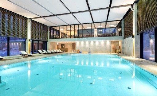 Hotel SPA EVA Park Life & Spa / 15