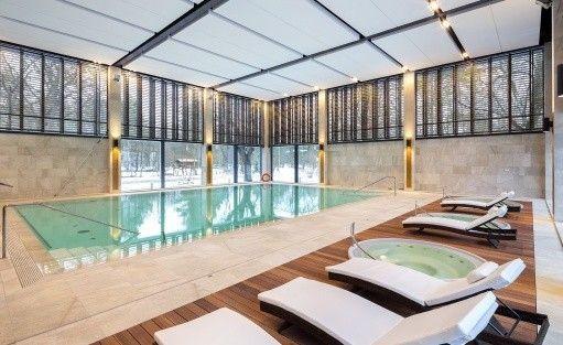 Hotel SPA EVA Park Life & Spa / 17