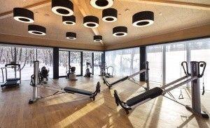 EVA Park Life & Spa Obiekt szkoleniowo-wypoczynkowy / 8