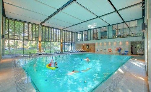 Hotel SPA EVA Park Life & Spa / 14