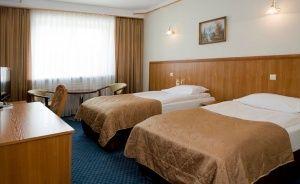 Hotel Ambasador Chojny Hotel *** / 3