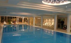 Hotel Ambasador Chojny Hotel *** / 1