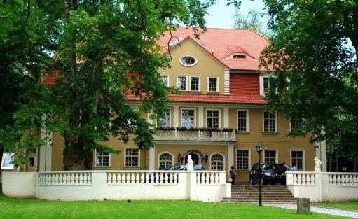 Pałac Brzezina