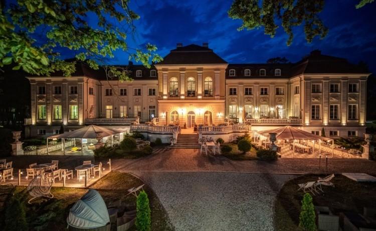 Hotel Pałac Alexandrinum
