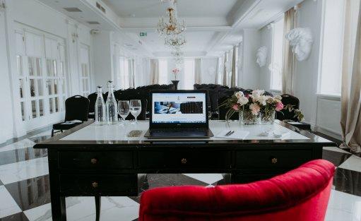 Hotel **** Hotel Pałac Alexandrinum / 27