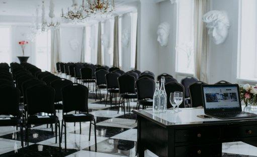 Hotel **** Hotel Pałac Alexandrinum / 29