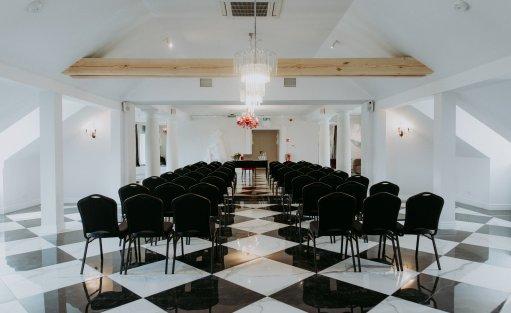 Hotel **** Hotel Pałac Alexandrinum / 28