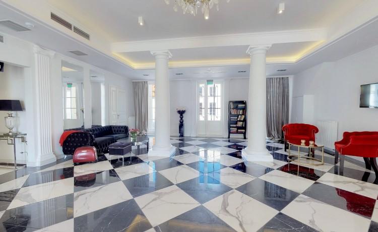 Hotel **** Hotel Pałac Alexandrinum / 23