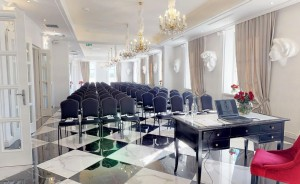Hotel Pałac Alexandrinum Hotel **** / 12