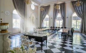 Hotel Pałac Alexandrinum Hotel **** / 17