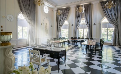 Hotel **** Hotel Pałac Alexandrinum / 35