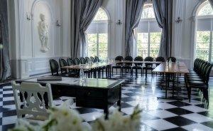 Hotel Pałac Alexandrinum Hotel **** / 20