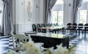 Hotel Pałac Alexandrinum Hotel **** / 21