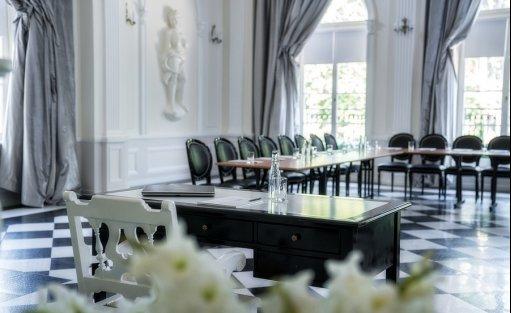Hotel **** Hotel Pałac Alexandrinum / 38