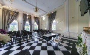 Hotel Pałac Alexandrinum Hotel **** / 24
