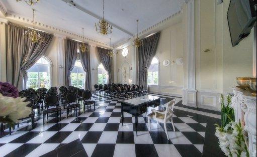 Hotel **** Hotel Pałac Alexandrinum / 41
