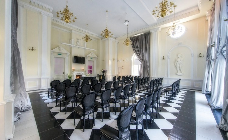 Hotel **** Hotel Pałac Alexandrinum / 37