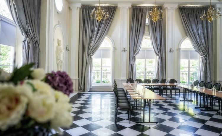 Hotel **** Hotel Pałac Alexandrinum / 26