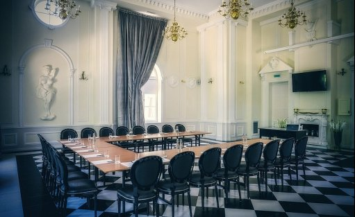 Hotel **** Hotel Pałac Alexandrinum / 36