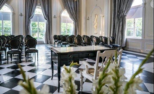 Hotel **** Hotel Pałac Alexandrinum / 32