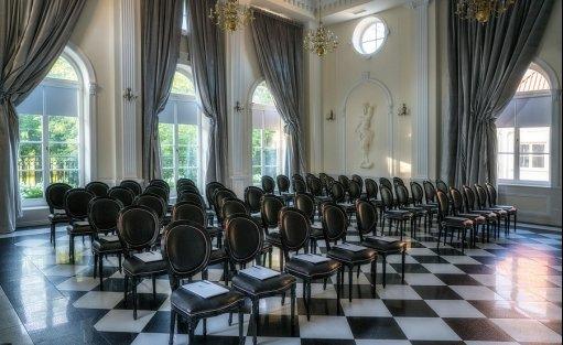 Hotel **** Hotel Pałac Alexandrinum / 33