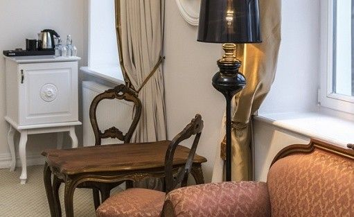 Hotel **** Hotel Pałac Alexandrinum / 6