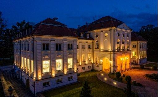 Hotel **** Hotel Pałac Alexandrinum / 18