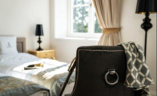 Hotel **** Hotel Pałac Alexandrinum / 22