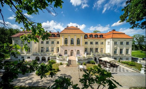 Hotel **** Hotel Pałac Alexandrinum / 9