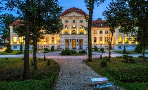 Hotel **** Hotel Pałac Alexandrinum / 11